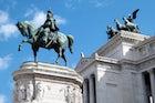 Altare della Patria (Altar of Our Fatherland), Rome