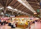 Mercado de San Idelfonso, Madrid