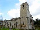 St. Mary's Church, Bibury