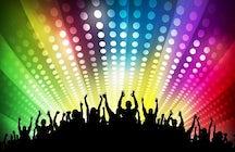 Disco Pub Corazón Latino