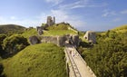 National Trust Corfe Castle