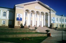 Arbob Cultural Palace