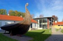 Slottsfjel museum