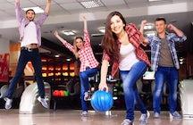 Bowlingcenter Baden-Baden