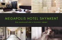 Megapolis Hotel Shym