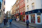 Entertain and go shopping in fashion Soho