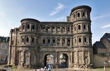 Guided tours Trier, Germany