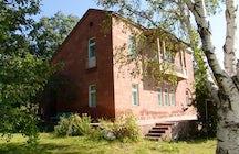 House-museum of Viktor Hambardzumyan