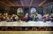 L'Ultima Cena (Leonardo Da Vinci)