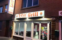 T-Frit' Grill