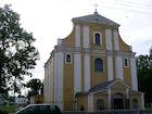 Exaltation of the Holy Cross Catholic Church