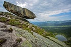 Baikal-Lena Nature Reserve