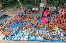 Panchmura, Bankura, West Bengal