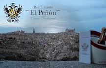 Restaurante El Peñón Toledo