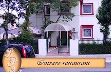 Pensiune-Restaurant Arconi