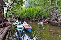 Rammang-Rammang, South Sulawesi