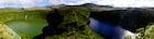 Negra and Comprida Lakes