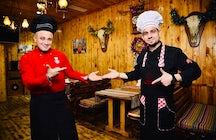 Taksim cafe bishkek