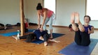 The Ashtanga Space Shala Brussels