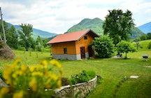 Apitourism Kozjak, Slovenia