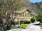 Hotel Villavicencio, Villavicencio Natural Reserve