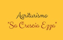 "Agriturismo ""Sa Crescia Ezza"""