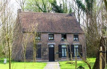 Maison du Marais - Vincent Van Gogh