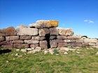 Tomba dei Giganti Sa Domu e s'Orcu Siddi