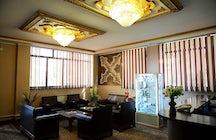 Villa Hotel Bishkek