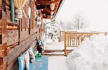 Stará Izba, Slovakia