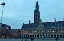 Ladeuzeplein Leuven