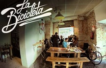 La Bicicleta Cycling Café & Workplace