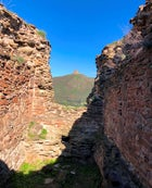 Armaztsikhe-Bagineti archaeological site