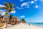 Playa Shangri La