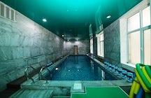 Tbilisi Balneological Resort