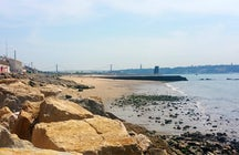 Praia da Cruz Quebrada