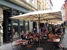 Cafetino Cafe, Ljubljana