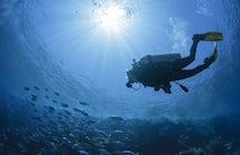 Lošinj historical underwater park
