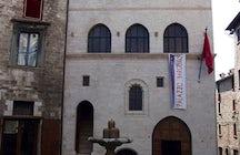 Palazzo Bargello Esposizione Balestra