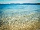 Turgoyak Lake, Miass