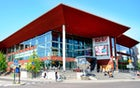 The culture house Luleå