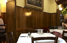 Trattoria Marione, Florence