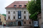 The City Museum Ljubljana