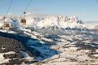 KitzSki Ski area
