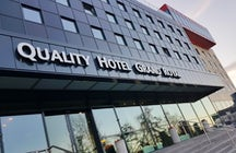 Quality hotel Grand Royal