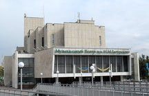 Irkutsk Musical Theater