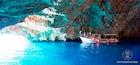 Plava špilja (The Blue Cave)