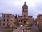 Cathedral of Santa María, Ciudad Rodrigo