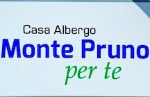 Casa albergo Monte Pruno per te