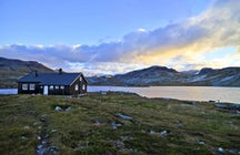 Hardangervidda, Norway